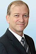 VICE CHAIRMAN - SIMON LANDY MBE - Executive Chairman, COLLIERS INTERNATIONAL THAILAND