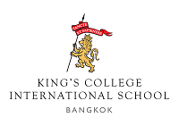 King's College International School Bangkok - Supporting Partners 2020